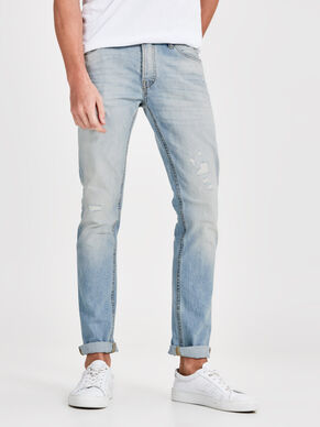 TIM ORIGINAL GE 957 SLIM FIT JEANS