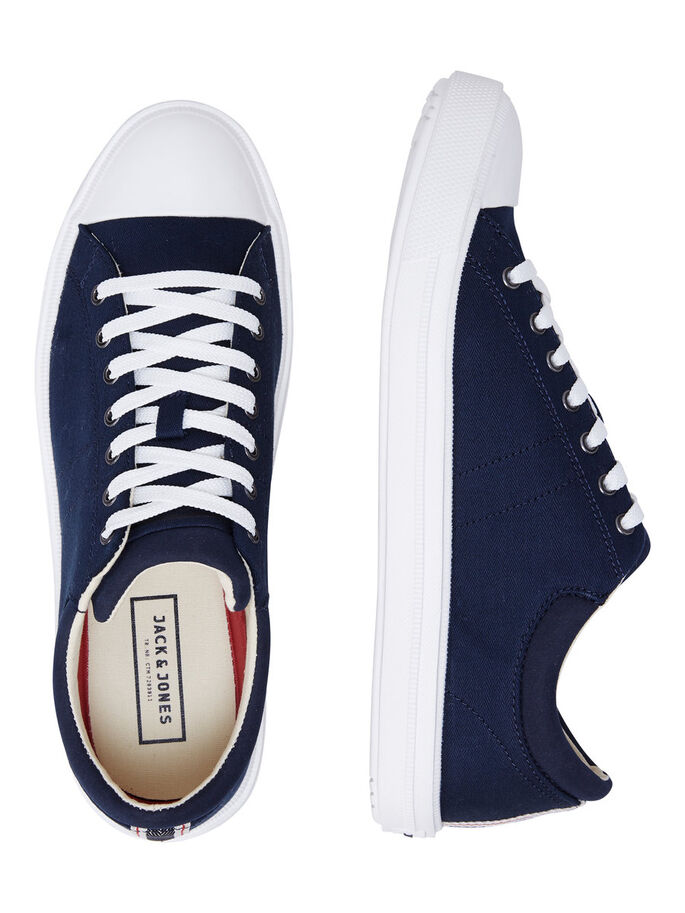 CASUAL SNEAKERS, Navy Blazer, large