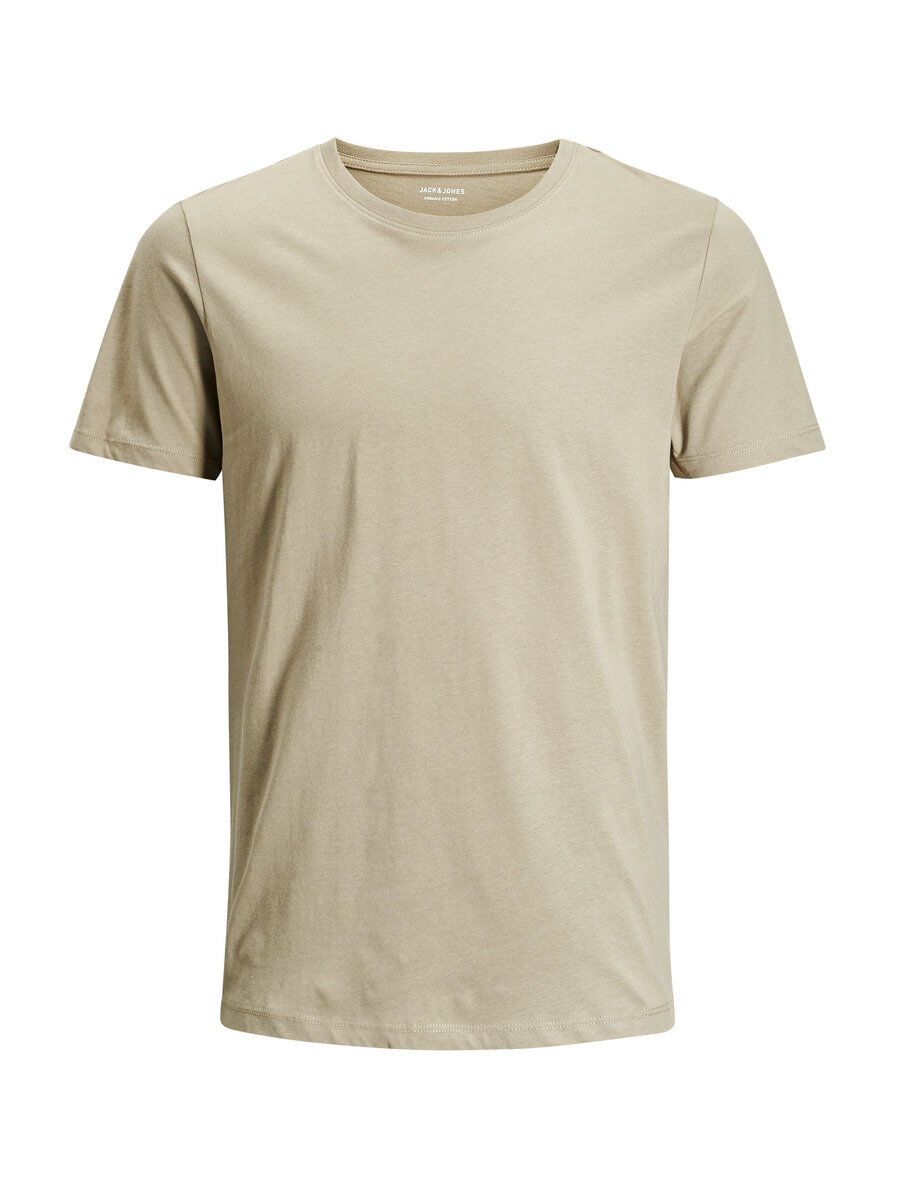 Jack & Jones Camiseta básica - bleached denim 8hyQTzB