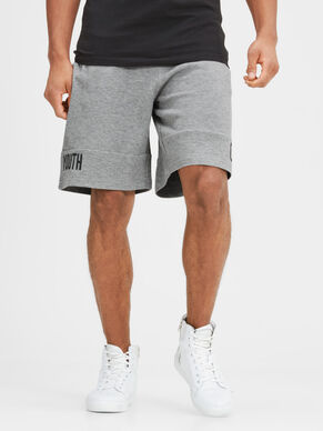 CASUAL SWEAT SHORTS