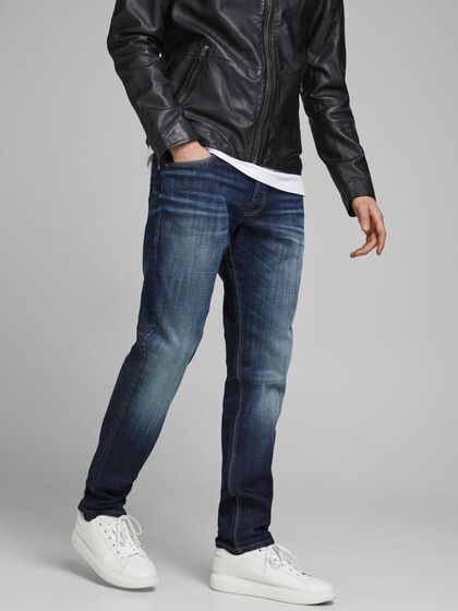 GLENN ORIGINAL JJ 256 SLIM FIT JEANS
