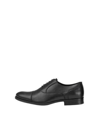 LEATHER OXFORD PENSKO