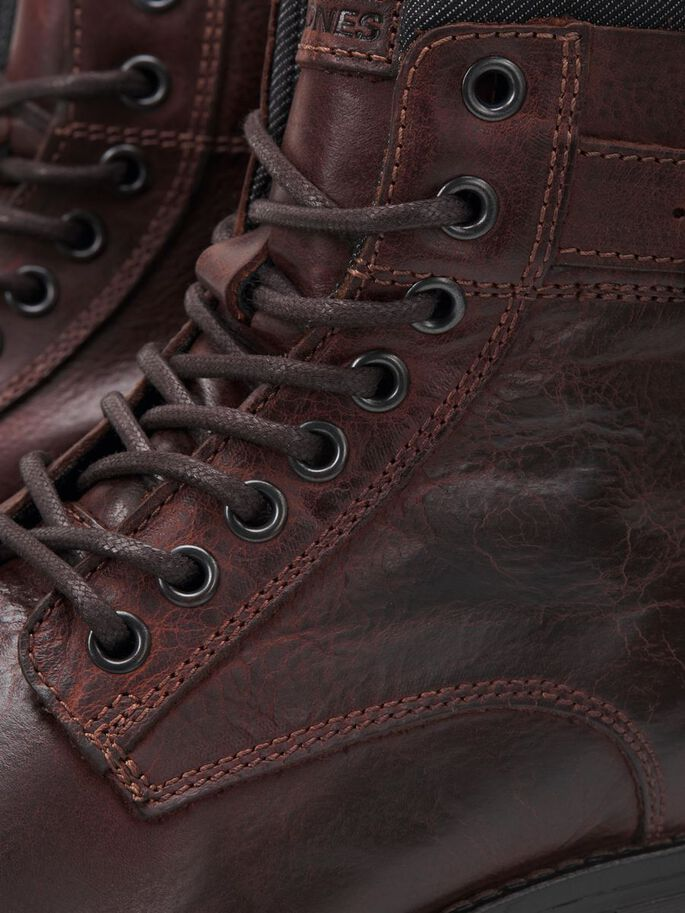 AUTUMN BOOTS, Brown Stone, large