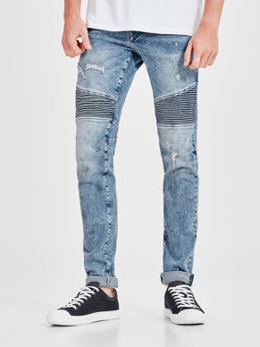 GLENN CROSS 045 JEANS SLIM FIT