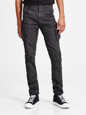 PAUL CHOP WW ASPHALT CARGO PANTS