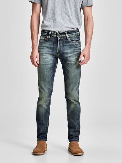 MIKE ICON BL 785 COMFORT FIT JEANS