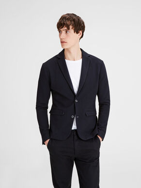 ON-TREND SWEATBLAZER