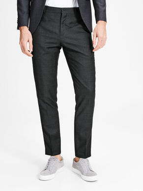 SLIM FIT PANTALON