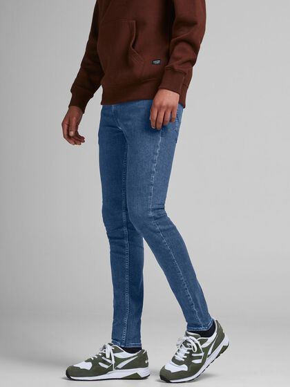 LIAM ORIGINAL CJ 398 SKINNY FIT JEANS