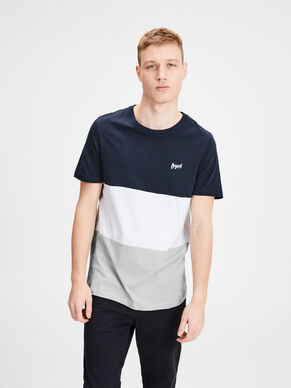 LÄSSIGES T-SHIRT