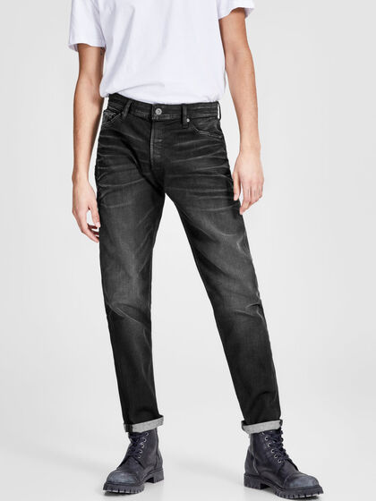 FRED ORIGINAL JOS 076 TAPERED JEANS