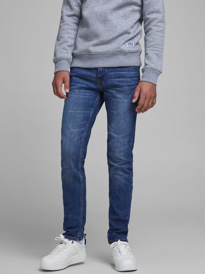 JONGENS SLIM FIT JEANS