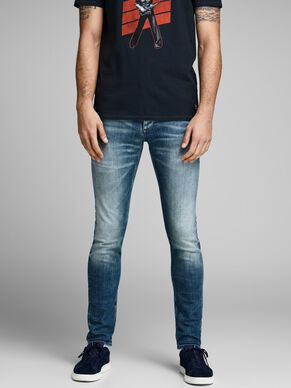 GLENN ORIGINAL 887 SLIM FIT JEANS