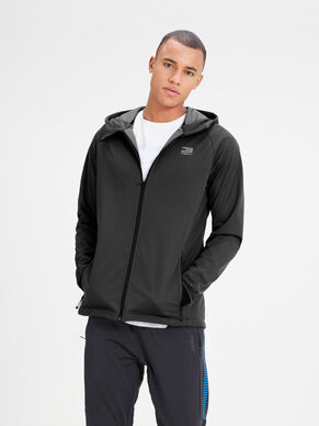 FUNCTIONAL SPORTS JACKET