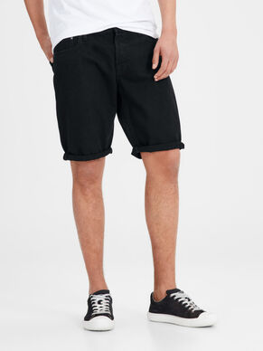 RICK ORIGINAL AM 211 LID STS SHORTS EN JEAN