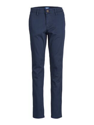 6f477d42d20 Boys Trousers | Chinos, Cargo & more | JACK & JONES JUNIOR