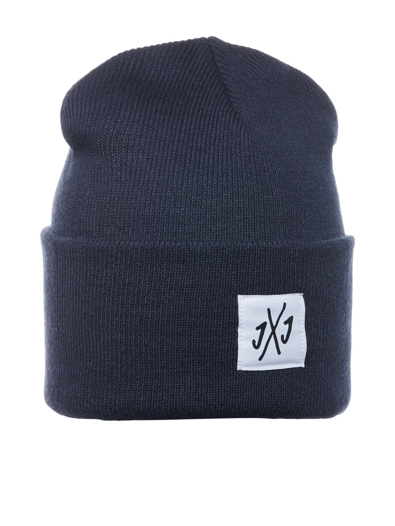 JACK & JONES Everyday Beanie Men blue