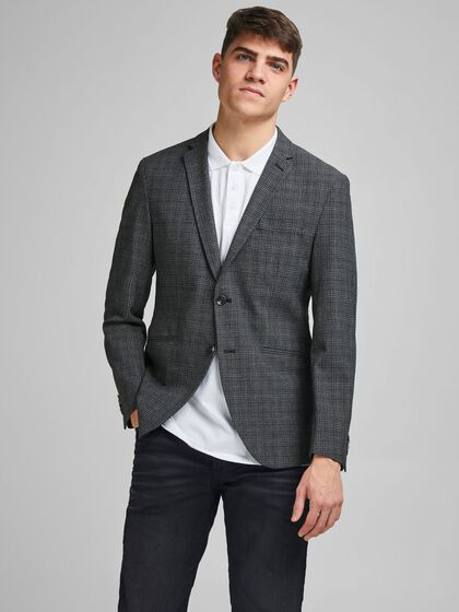 TWEEKNOOPS SLIM FIT BLAZER