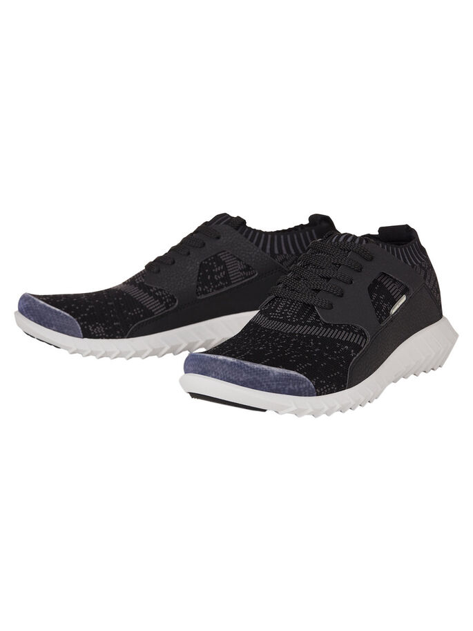 TREND- SNEAKER, Anthracite, large