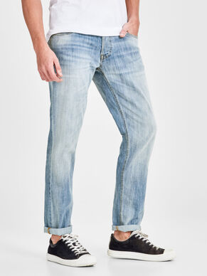 TIM ORIGINAL GE 987 SLIM FIT JEANS