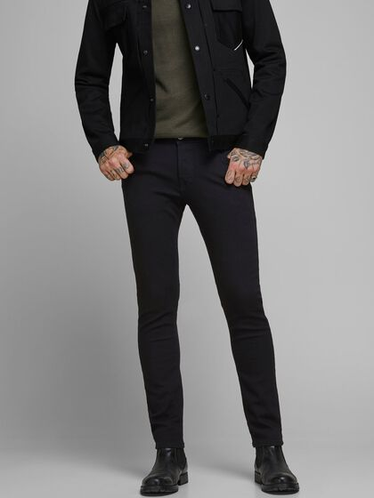 GLENN ORIGINAL AM 816 SLIM FIT JEANS