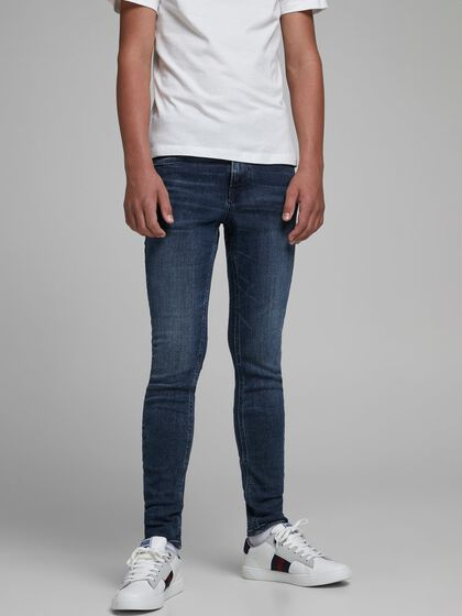 BOYS LIAM ORIGINAL SLIM FIT JEANS