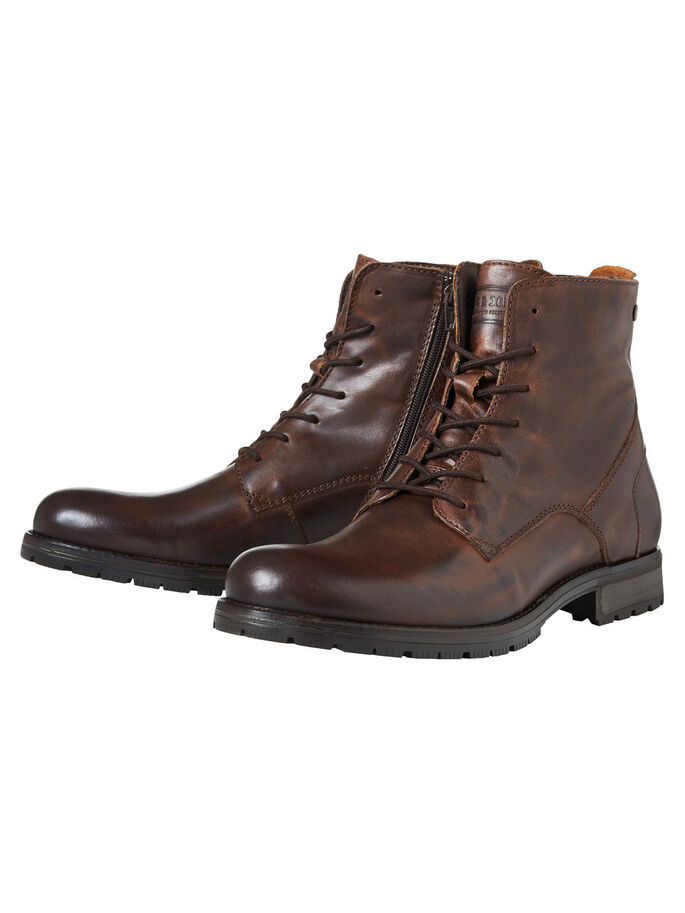 CLÁSICAS BOTAS, Brown Stone, large
