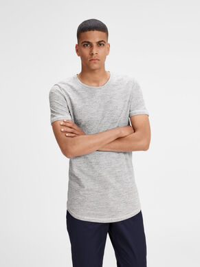 LONG FIT T-SHIRT