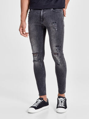 LIAM ORIGINAL AM 660 SKINNY FIT-JEANS
