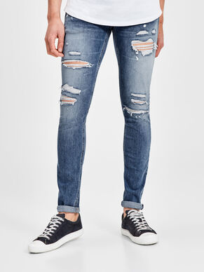GLENN ORIGINAL 031 SLIM FIT-JEANS