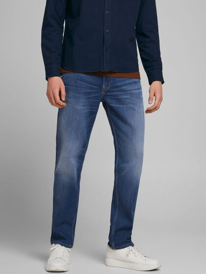 CLARK ORIGINAL CJ 418 REGULAR FIT JEANS