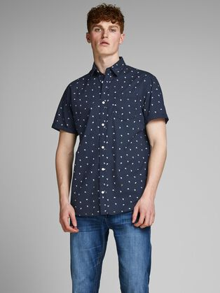 b26806de Men's Shirts | Button Down Shirts | JACK & JONES