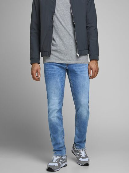 TIM ORIGINAL AM 781 50SPS JEANS À COUPE SLIM/STRAIGHT
