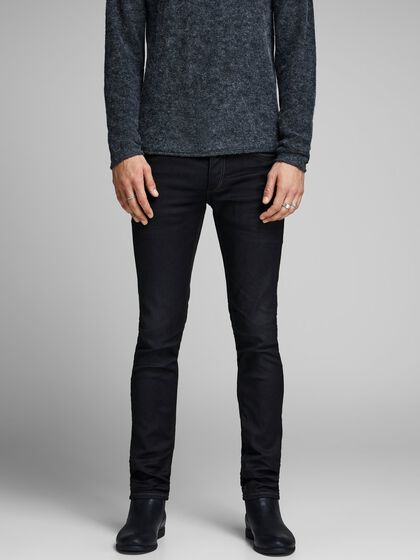 TIM ORIGINAL 720 JEANS À COUPE SLIM/STRAIGHT