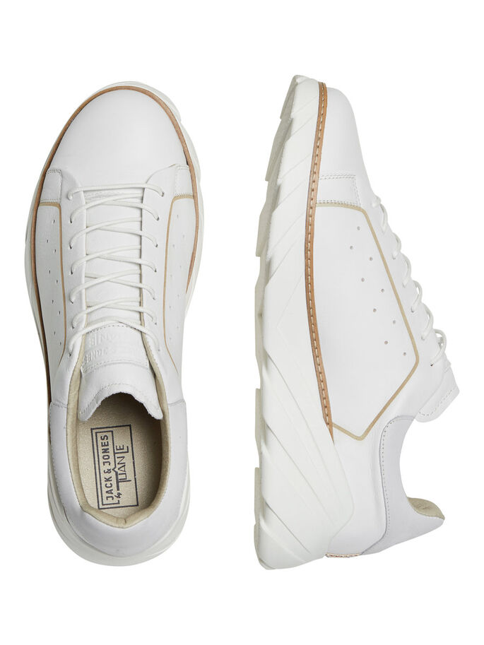 EXCLUSIVAS ZAPATILLAS, Bright White, large