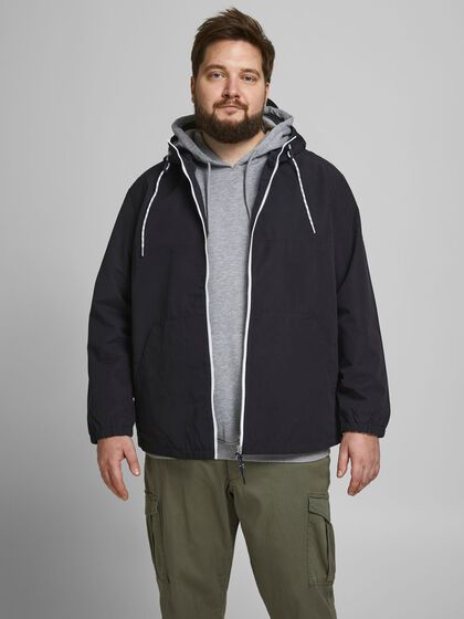 CASUAL PLUS SIZE JAS