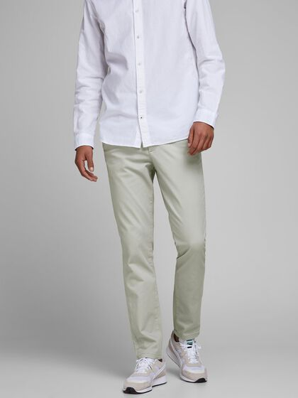 MARCO BOWIE DRIZZLE TROUSERS