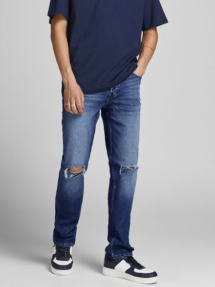 TIM ORIGINELE SPK 001 SLIM/STRAIGHT FIT JEANS