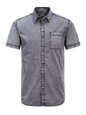 LIGHTWEIGHT SHORT SLEEVED SHIRT