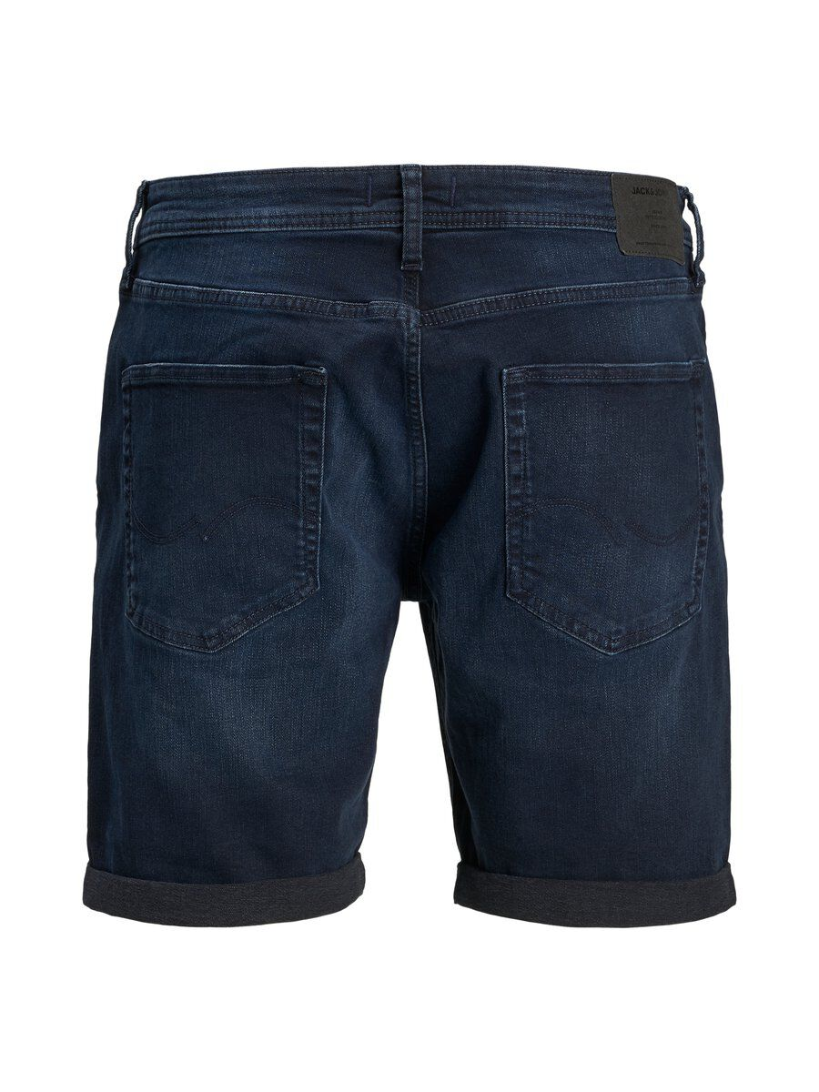Mens Branded Jack And Jones Chino Fly Jeans Intelligence Rick Shorts Size S-XXL