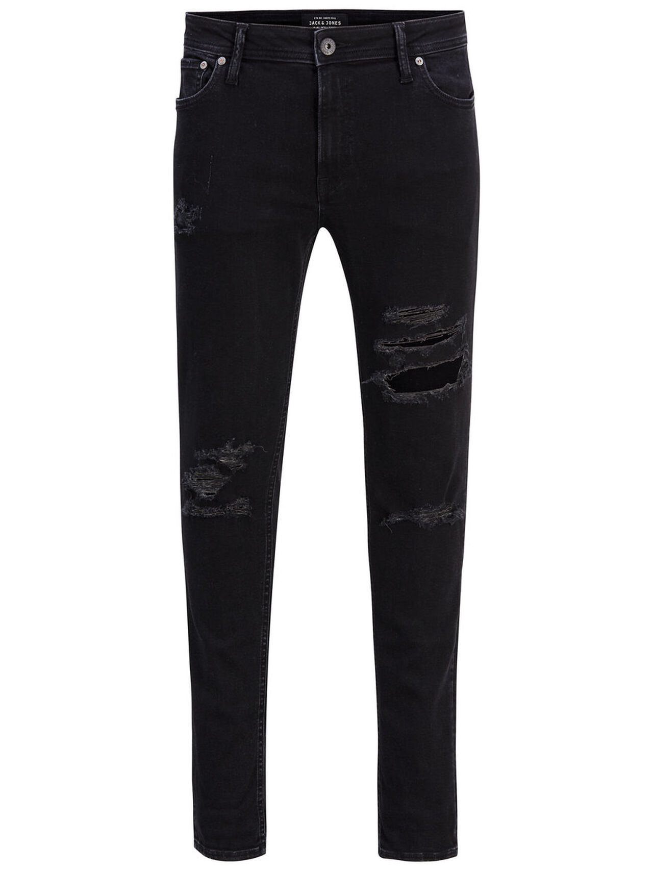 jack and jones liam original am 502 skinny fit jeans. Black Bedroom Furniture Sets. Home Design Ideas