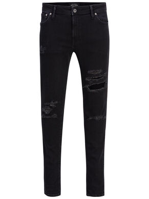 LIAM ORIGINAL AM 502 SKINNY FIT JEANS