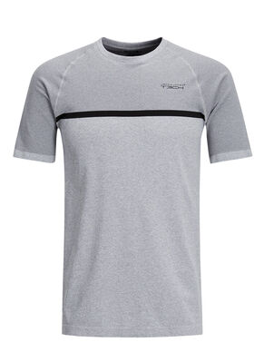 SEAMLESS TRAINING T-SHIRT