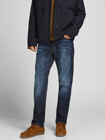 CHRIS ORIGINAL JJ 687 JEANSY RELAXED FIT