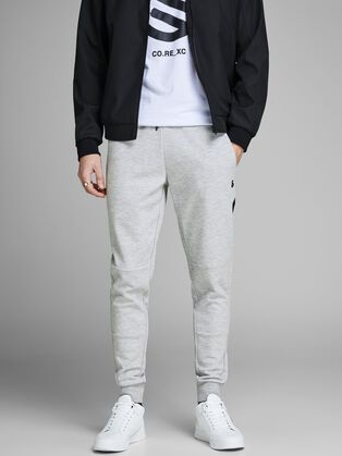 Spijker Joggingbroek Heren.Sweatpants Voor Heren Joggingbroeken Jack Jones