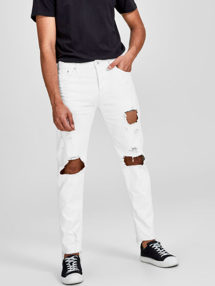 FRED ORIGINAL JJ 095 TAPERED JEANS