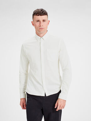 CLASSIC LONG SLEEVED SHIRT