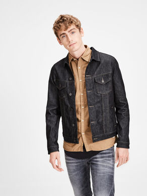 ALVIN JOS 430 DENIM JACKET
