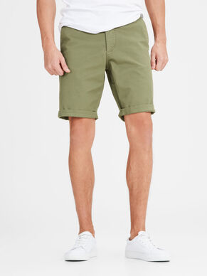 GRAHAM MID WW 202 SHORTS CHINOS