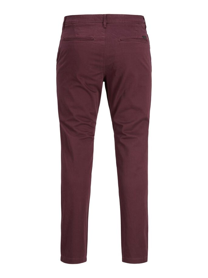 MARCO BOWIE CHINOT, Port Royale, large